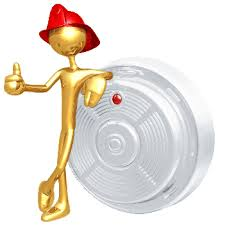 Smoke Detector Picture