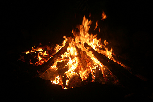 Bonfire скачать - фото 2